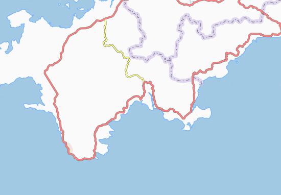 Ndaria Map