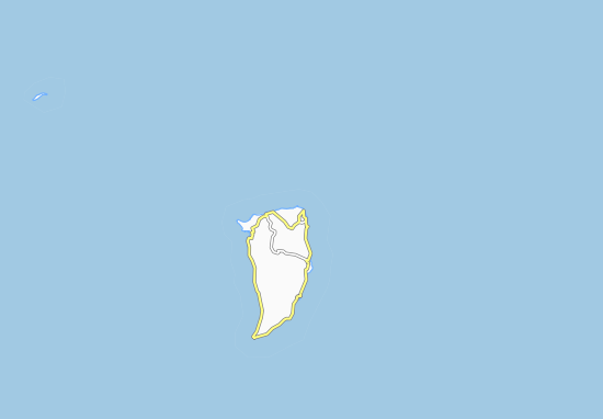 Kaart Plattegrond Nathamaki