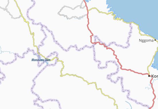Mappe-Piantine Wairuarua
