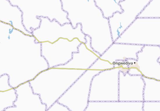 Elim Map