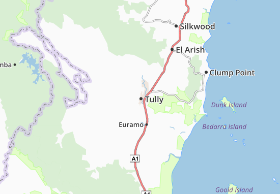 Tully Map