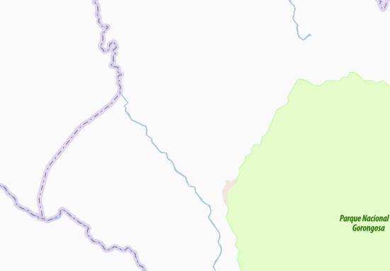 Carte-Plan Gramucana
