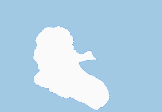 Kaart Plattegrond Potnarvin