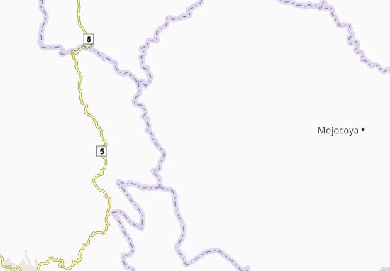 Pasopaya Map