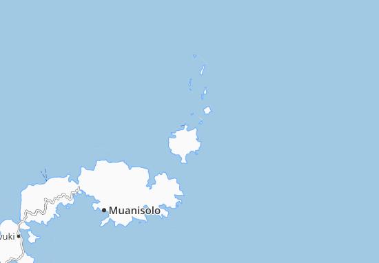 Nanggara Map
