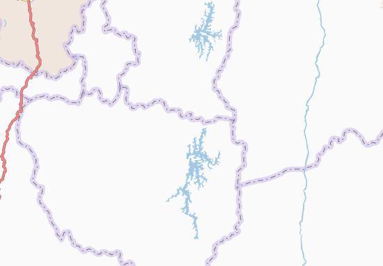 Carte-Plan Angodongodona