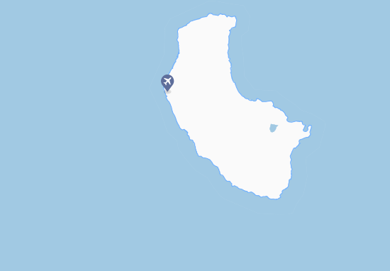 Isangel Map