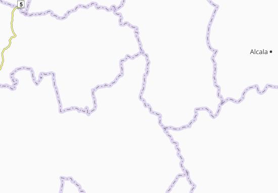 Estancia Orron Kkota Map