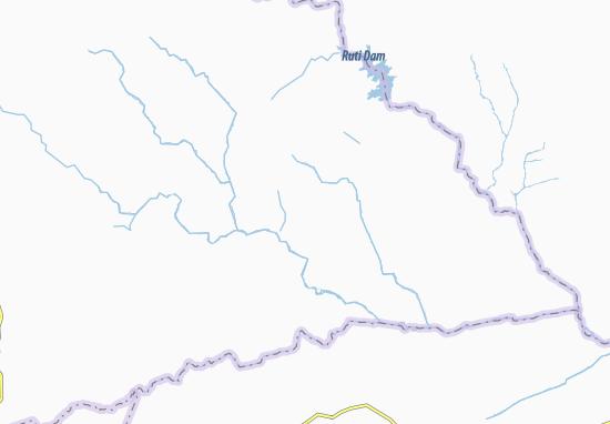 Mapa Plano Alheit