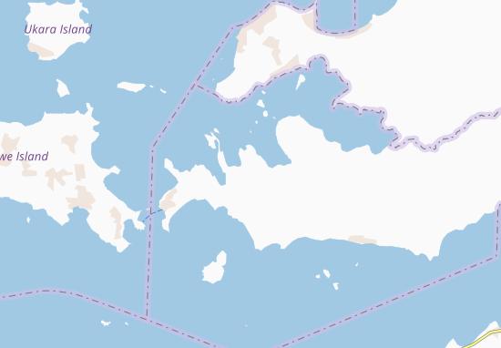 Mappe-Piantine Buguma