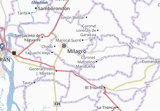 Mappe-Piantine Roberto Astudillo