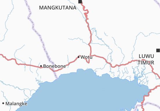 Wotu Map