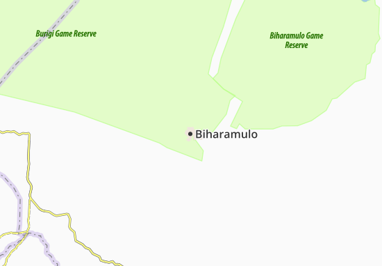 Biharamulo Map