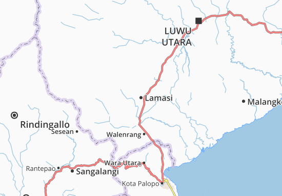 Mapas-Planos Lamasi