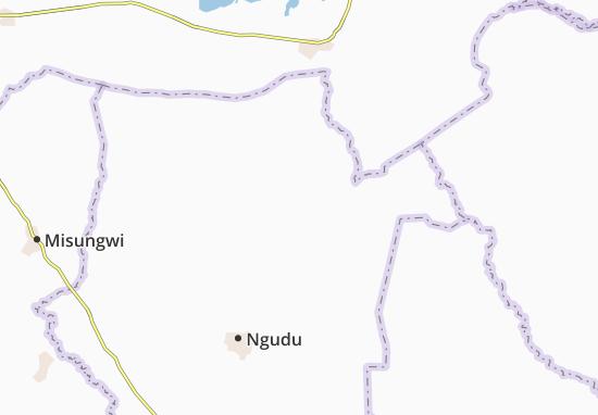 Bukwimba Map