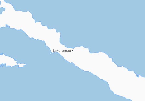 Mapas-Planos Lakuramau