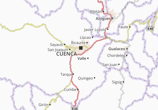 Turi Map