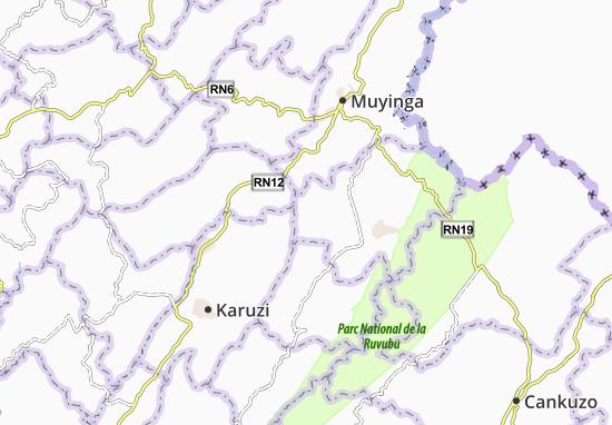 Mapas-Planos Gashoho