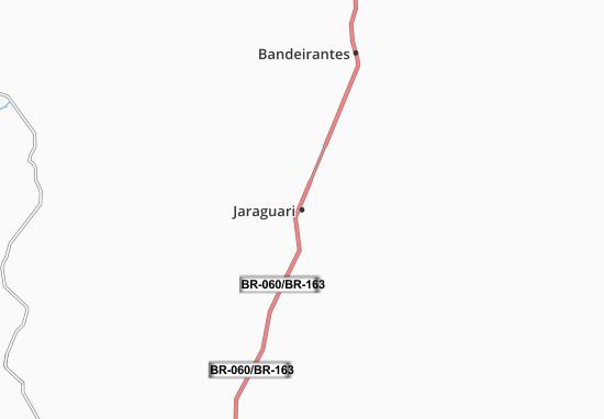 Mappe-Piantine Jaraguari