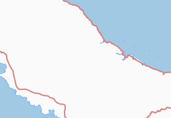 Bas-coulna Map
