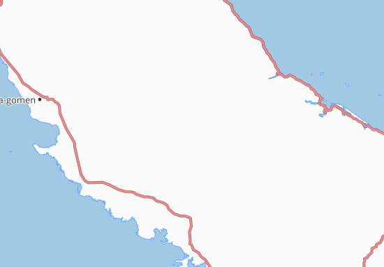 Mapas-Planos Ouahat