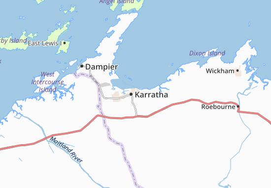 Detailed map of Karratha - Karratha map - ViaMichelin on albany western australia map, townsville map, kimberley western australia map, gile wisconsin map, sea port india map, fremantle map, western australia coast map, zip code sandston virginia map, maharashtra map, edinburgh map, hotel plaza blvd lake buena vista florida map, kalgoorlie map, karrnath map, districts of western australia map, pinnacles western australia map, national parks western australia map, maidenhead grid map, china map, arnhem land map, san juan islands map,