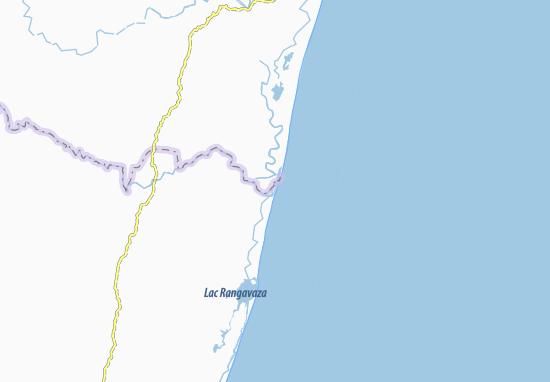 Carte-Plan Ambohitsara