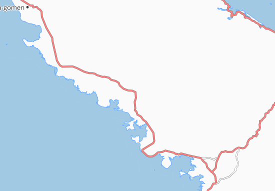 Mappe-Piantine Temala
