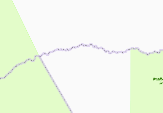 Mapas-Planos Brandberg West Mine