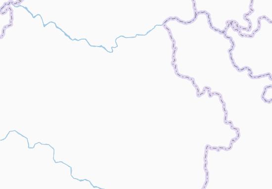 Carte-Plan Antanamanara