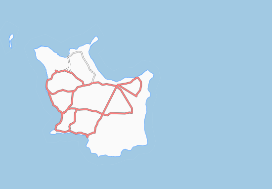 Mappe-Piantine Tawainedre
