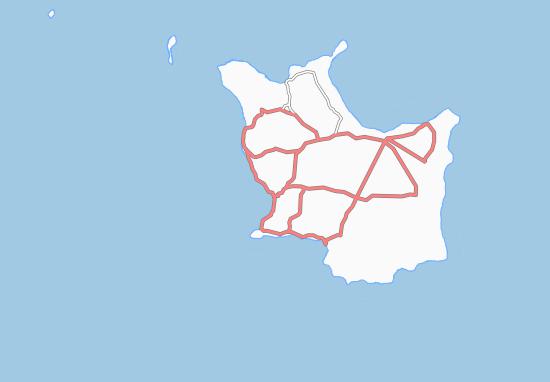 Tadine Map