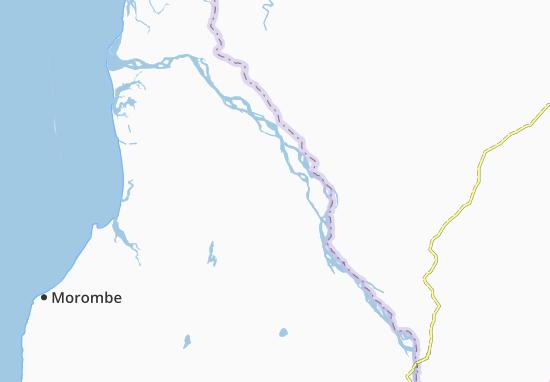 Carte-Plan Ambahikily
