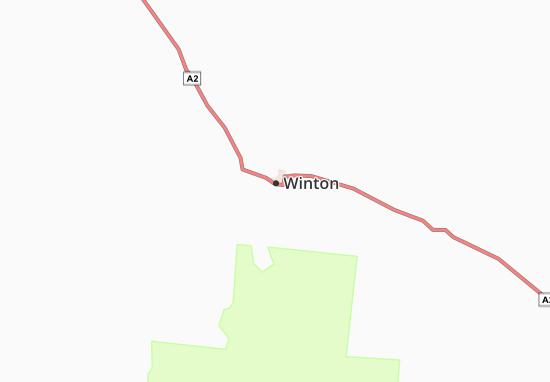 Mapas-Planos Winton