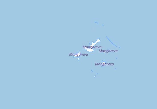 Taravai Map