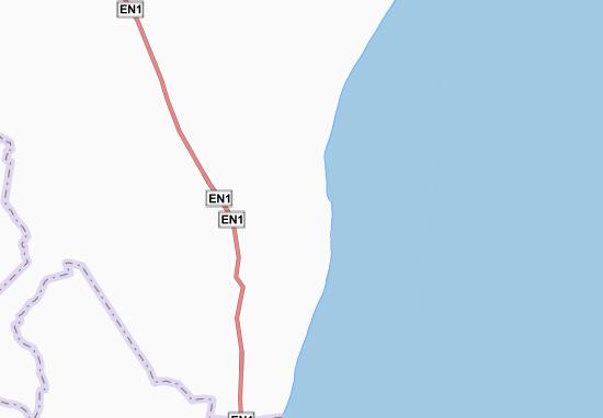 Carte-Plan Morrungulu