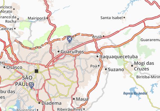 C n quimica Map