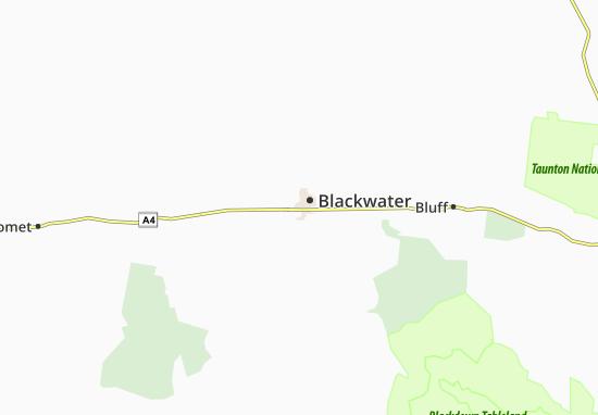 Mapas-Planos Blackwater