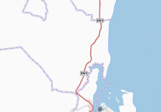 Carte-Plan Paulo