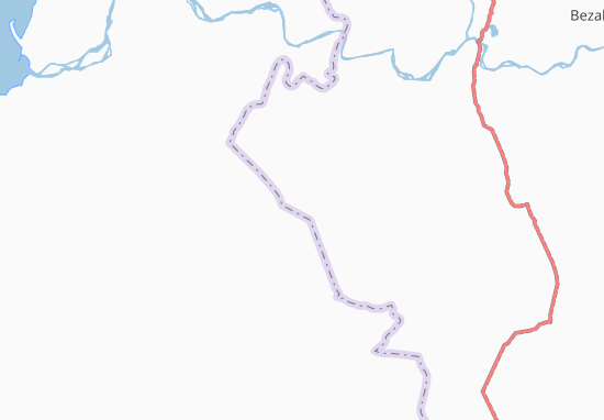 Carte-Plan Ankandy
