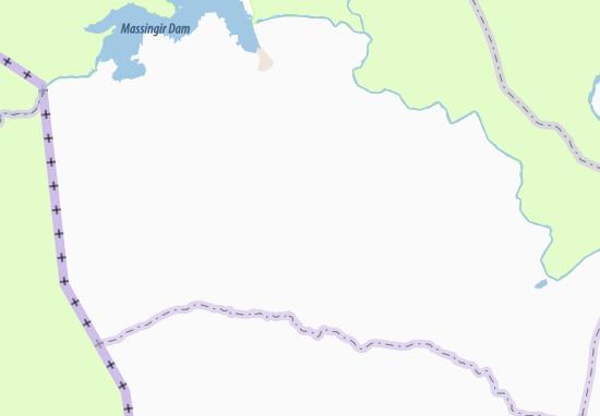 Carte-Plan Pangene