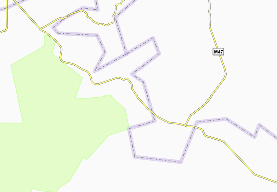 Bullsport Map