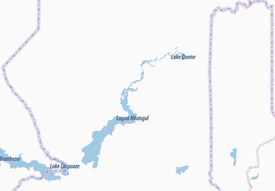 Mapa Plano Vila-Gomech-Da-Costa