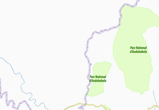 Carte-Plan Amparahitsa