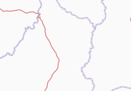Carte-Plan Ankilianano