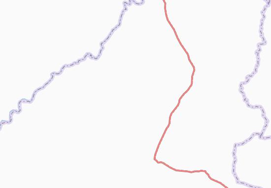 Carte-Plan Ananakengitra