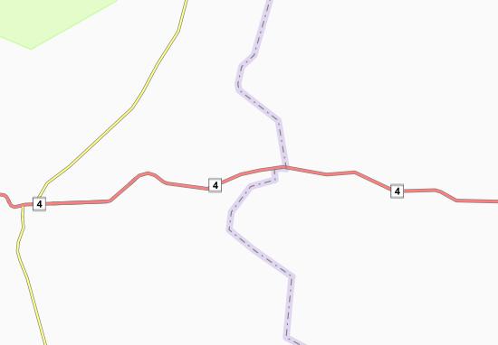 Asbospan Map