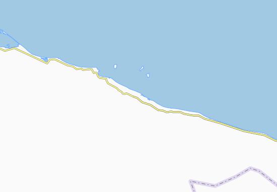 Carte-Plan Lemieng Mission