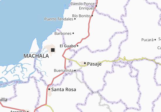 Mapas-Planos Cañaquemada