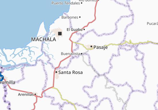 Mappe-Piantine Victoria